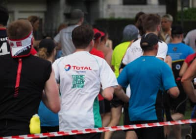 Run For TADA - 20km Brussel