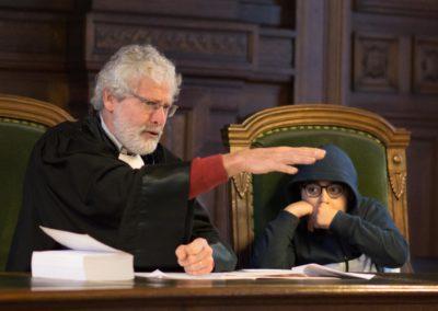 """Damien Vandermeersch: """"TADA is een voorbeeld van preventie"""""""