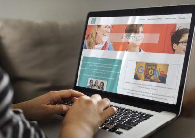 ilovetada.be: TADA à portée de clic pour les jeunes